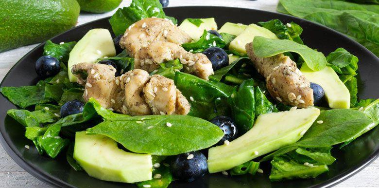 Alimentation grossesse : carence en fer, je mange quoi ?