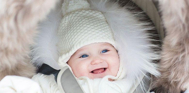 Balade en poussette : accessoires indispensables pour l'hiver