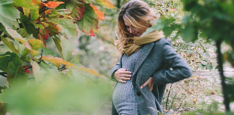 Je suis enceinte : quand je vais sentir bébé bouger ?