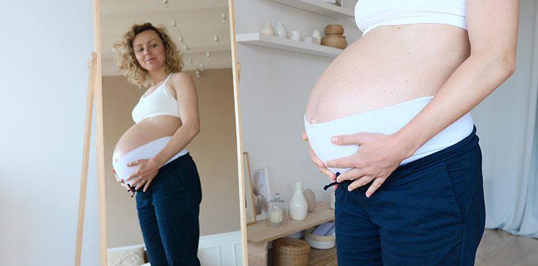 Comment bien choisir ses pantalons de grossesse ?