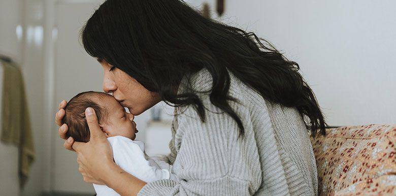 Des idées de prénoms anciens pour bébé