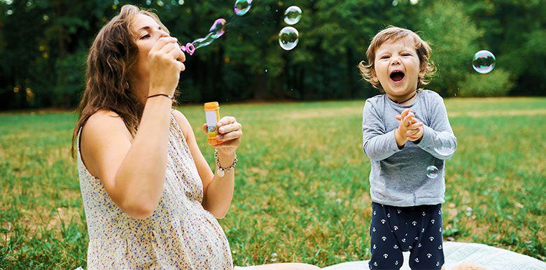 Deuxième grossesse : les 10 erreurs que l'on ne refera pas