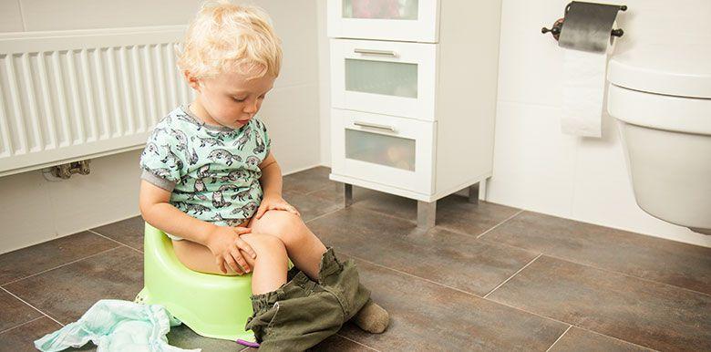 Astuces pour mettre bébé sur le chemin de la propreté