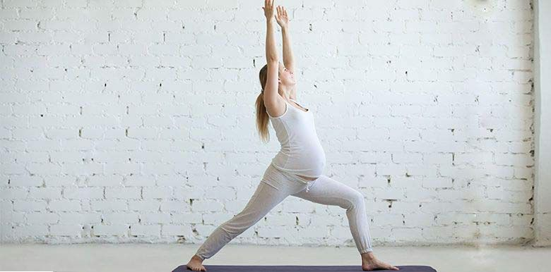 10 bonnes raisons de faire du sport pendant la grossesse