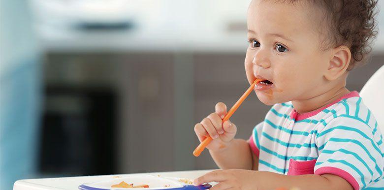 besoins nutritionnels de l'enfant après 12 mois alimentation bébé