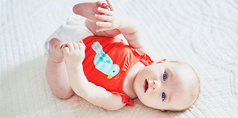 Comment protéger bébé de la canicule ?