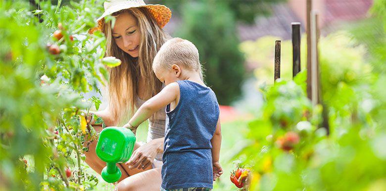 Activités parents bébé entre 1 et 2 ans