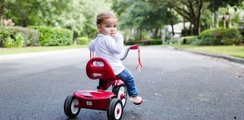 Idées de cadeaux pour votre enfant de 2 ans