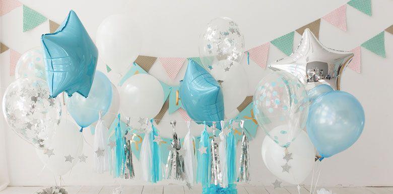 Astuces pour organiser l'anniversaire pour votre enfant