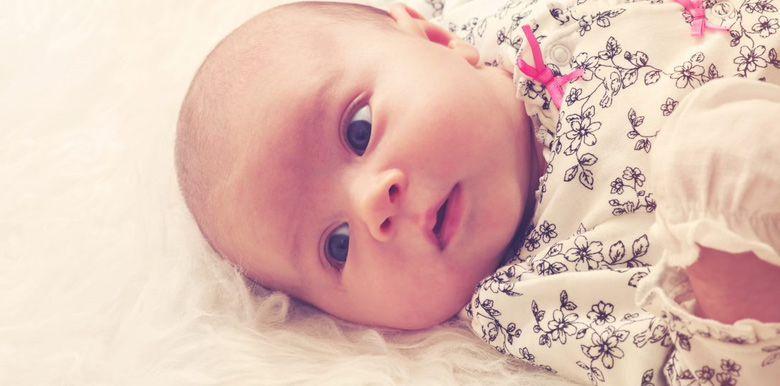 bébé a la bouche irritée : que faire ?