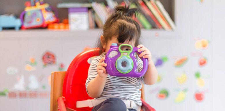 jouets genrés : la fin des jouets sexistes