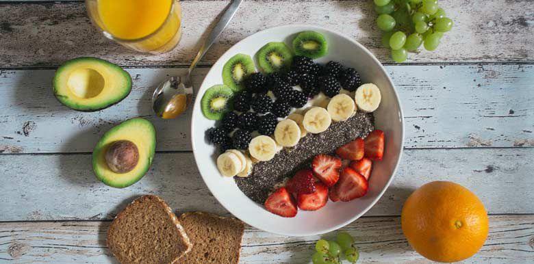 alimentation et fertilité : les aliments pour tomber enceinte