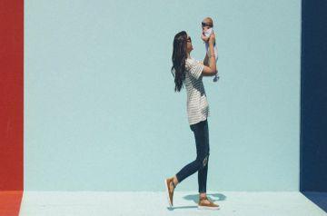 Image d'illustration pour l'article : célibataire et envie de bébé tomber enceinte