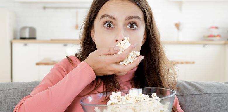 séries tv pour les mamans