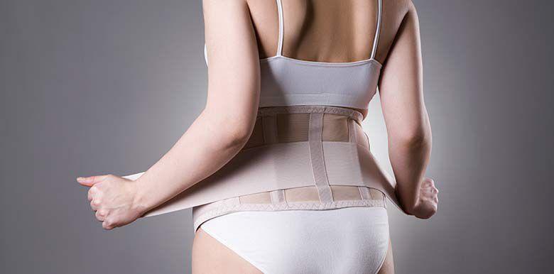 ceinture de grossesse : quelle utilité et comment s'en servir ?