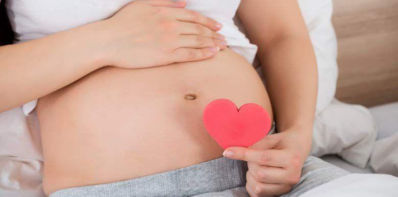 annonces de grossesses émouvantes