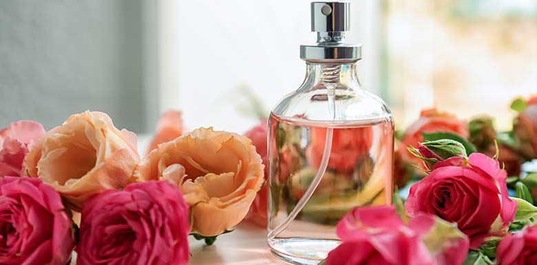 quel parfum porter pendant la grossesse