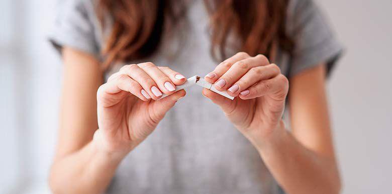 Reprise du tabac après la naissance : pourquoi il ne faut pas craquer