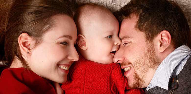 comment fêter la saint-valentin avec un enfant