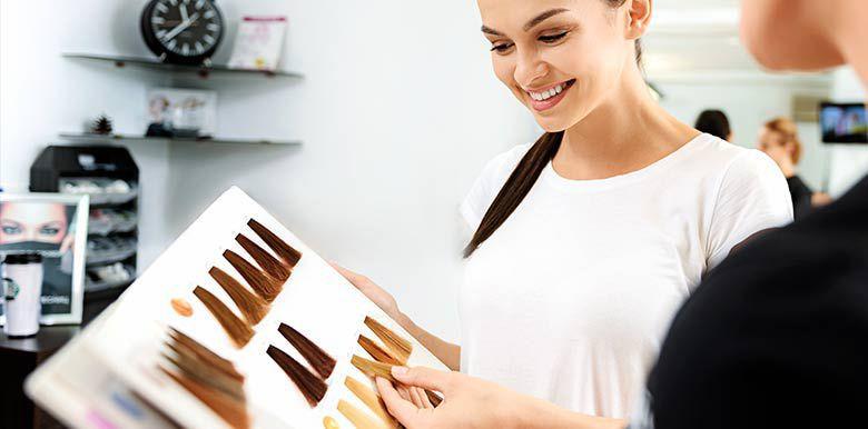 coloration cheveux pendant la grossesse enceinte dangers risques
