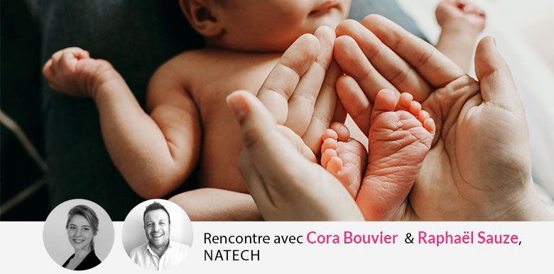 natech masques solidaires mamans accouchement covid-19 coronavirus