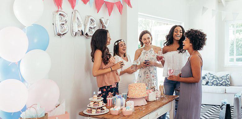 Personnalisez des chocolats pour la baby shower, l'anniversaire ou le baptême de bébé