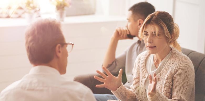 Faire une thérapie de couple : cela marche vraiment ?