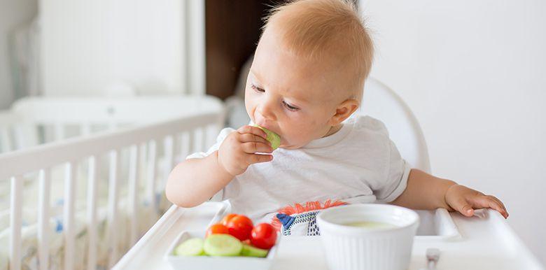 aliments éviter bébé diversification