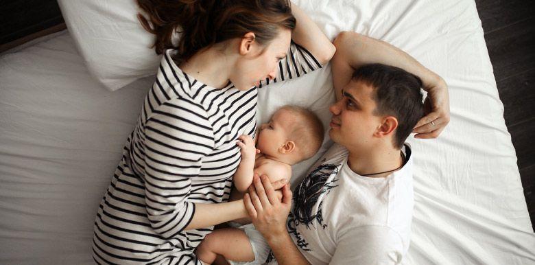 Allaitement et rôle du papa : comment ne pas le mettre à l'écart ?