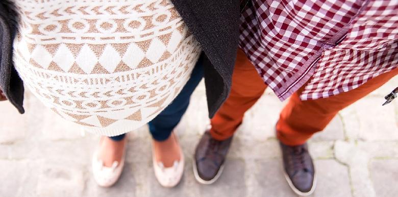 Grossesse : quand le couple la vit mal