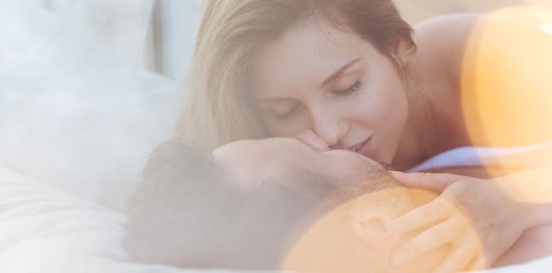 Sexe après l'accouchement : et si on prenait son temps ?