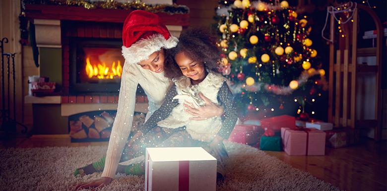 L'orgie des cadeaux de Noël pour les enfants : faut-il se réfréner ?