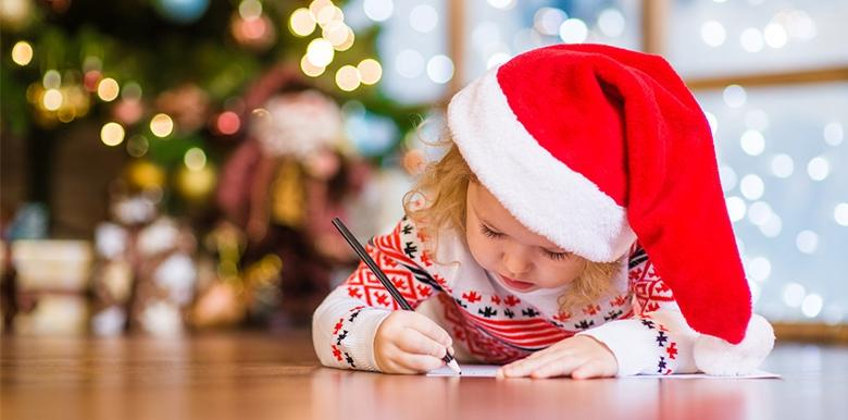 Des idées d'activités autour du Père Noël pour les enfants