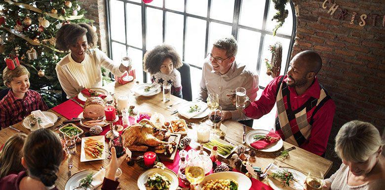 Comment faire pour passer de bonnes fêtes de Noël en famille ?