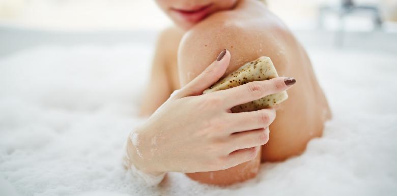 Se relaxer avec un bain : mode d'emploi