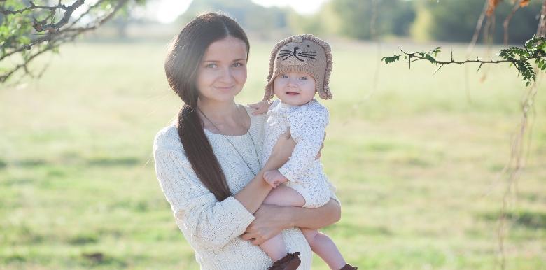 5 phrases à se répéter pour se sentir une bonne mère