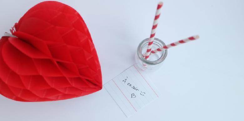 Saint-Valentin : sortir en amoureux pour la première fois après la naissance de bébé