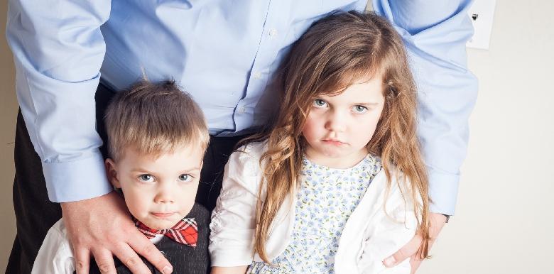 La crise du non : pourquoi mon enfant dit tout le temps non ?