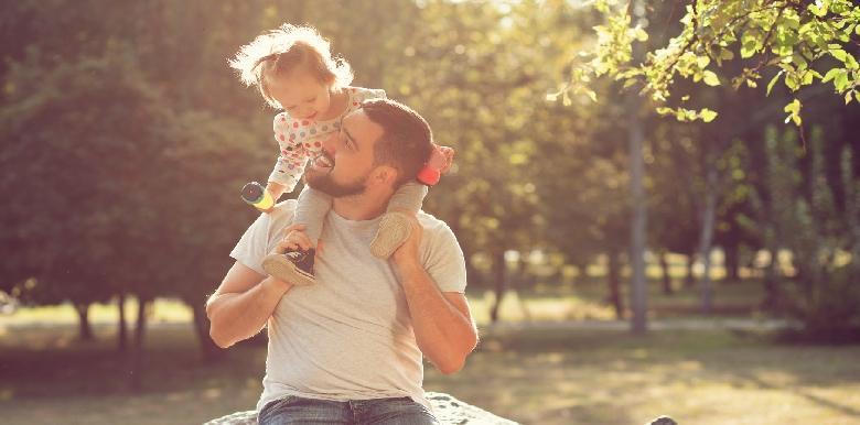 Mots d'enfants : Mon Papa