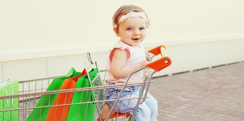 Comment réagir quand mon enfant fait des colères dans les magasins ?