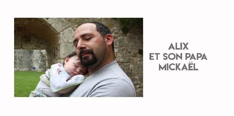 Alix et Mickaël
