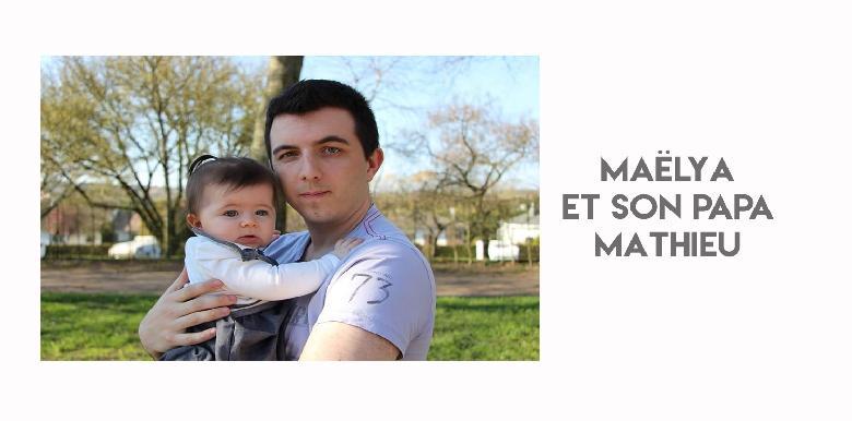 Maëlya et Mathieu