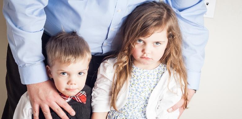 Crise des enfants : qu'essaie-t-il de me dire ?