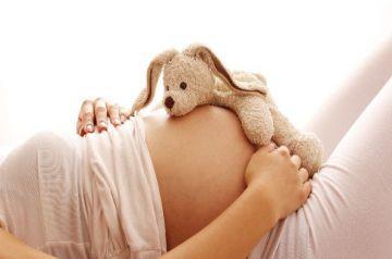 Image d'illustration pour l'article : Quand partir à la maternité ?