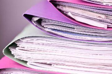 Image d'illustration pour l'article : grossesse : calendrier de vos démarches administratives