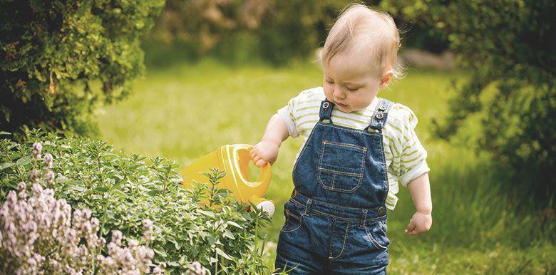 Accidents domestiques chez les petits  : attention, ça n'arrive pas qu'aux autres  !