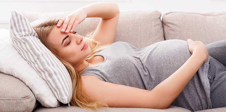 10 choses que vous ne pouvez plus faire enceinte