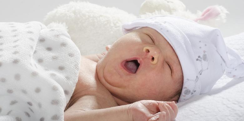 Votre bébé a 1 mois