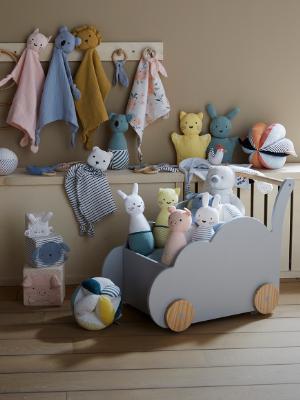 chambre d'enfant, jouets
