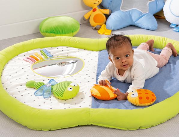 chambre d'enfant, jeux
